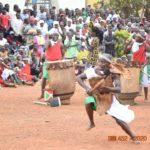 BURUNDI : 4ème édition 2020 de la Semaine du Tambour - UMURISHO W'INGOMA -
