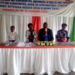 BURUNDI : La Convention relative aux droits de l'enfant a 31 ans / BUBANZA