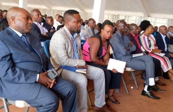 BURUNDI : Réunion entre les natifs de CIBITOKE pour parler projets