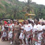 BURUNDI : Le CNDD-FDD RUMONGE organise une activité de solidarité de Noël