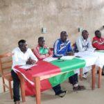 BURUNDI : Le CNDD-FDD BURURI coordonne les coopératives collinaires SANGWE de SONGA