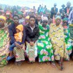 BURUNDI : Le CNDD-FDD BURURI en visite en colline MURAGO
