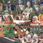 BURUNDI / CULTURE : La FEMME BURUNDAISE, soit UMURUNDIKAZI par la troupe AMAGABA
