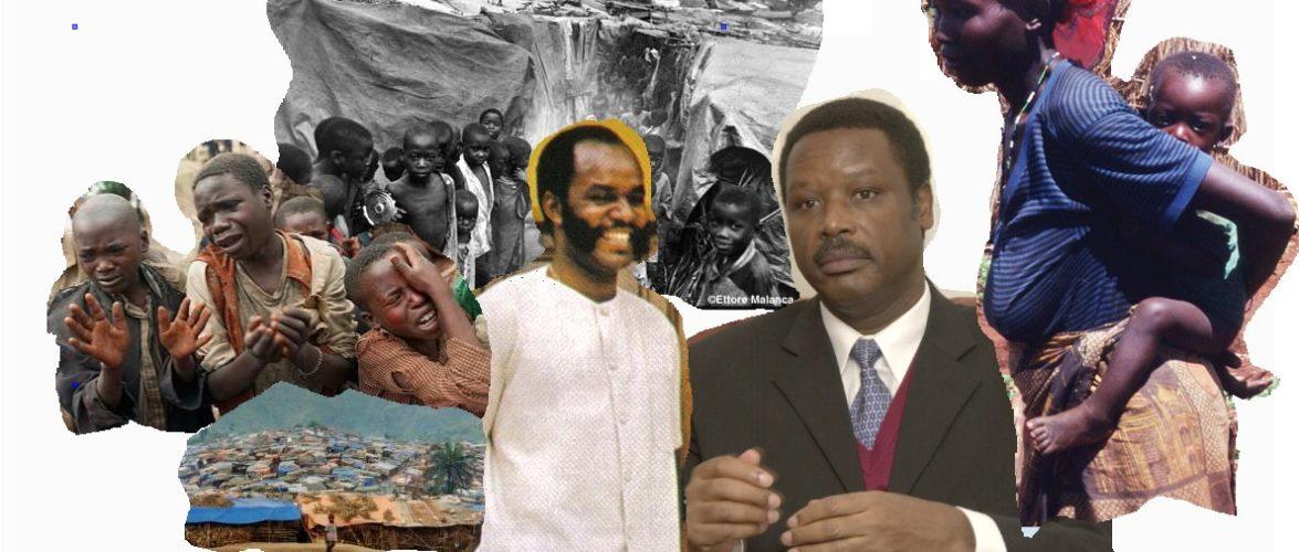 BURUNDI : Mort de l'ancien DICTATEUR HIMA BURUNDAIS – BUYOYA Pierre