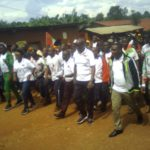 BURUNDI : IMBONERAKURE - DAY , Journée dédiée aux jeunes militants CNDD-FDD à BISORO / MWARO