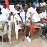 BURUNDI : Journée internationale des personnes handicapées à NGAGARA / BUJUMBURA