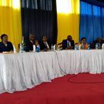 BURUNDI : Le gouverneur de RUMONGE à KIGOMA en TANZANIE