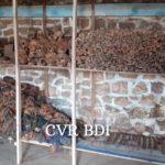 GENOCIDE CONTRE LES HUTU DU BURUNDI EN 1972 :  CVR  - Pour 2021, Visitez le musée du souvenir à MAKAMBA