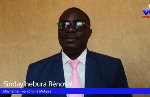 BURUNDI : Créer une synergie entre la commune MUKAZA et la société civile locale / BUJUMBURA