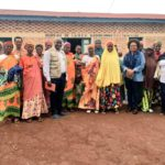 BURUNDI : Le FNUAP évalue le projet NAWE NUZE à GASHIKANWA / NGOZI