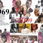 LE GENOCIDE DE 1969 AU BURUNDI : Noël 1969 - 500 fonctionnaires exécutés par LE DICTATEUR HIMA MICOMBERO