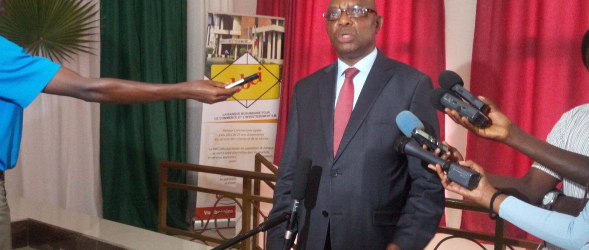 Burundi: Augustin Sindayigaya élu président de l'Association des Assureurs (ASSUR)