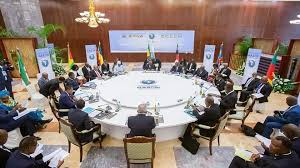 La CEEAC au chevet de la République Centrafricaine