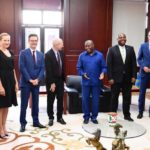 UE/Burundi : Vers un relancement de l'aide directe ?