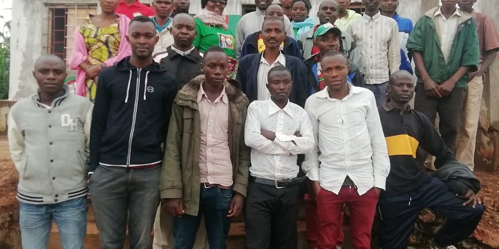 BURUNDI : Les députés du CNL en visite à BUGENDANA / GITEGA