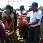 BURUNDI : Solidarité - Les victimes des inondations de GATUMBA, KIGARAMANGO / BUJUMBURA