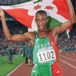 BURUNDI : NIYONGABO Venuste entre à l'exécutif de l'Association mondiale des Olympiens