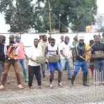 BURUNDI : TRAVAUX DE DEVELOPPEMENT COMMUNAUTAIRE – Bâtir l'immeuble du bureau Provincial/ MUYINGA