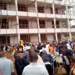 BURUNDI : TRAVAUX DE DEVELOPPEMENT COMMUNAUTAIRE - Construire l'immeuble des services provinciaux de MAKAMBA