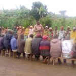 BURUNDI : CNDD-FDD - Concertation entre BAGUMYABANGA en colline KIGA / MWARO