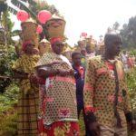 BURUNDI : Le CNDD-FDD MWARO organise une activité de solidarité