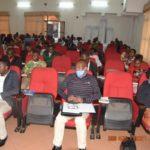 BURUNDI : Atelier sur le nouveau code de la sécurité sociale / GITEGA