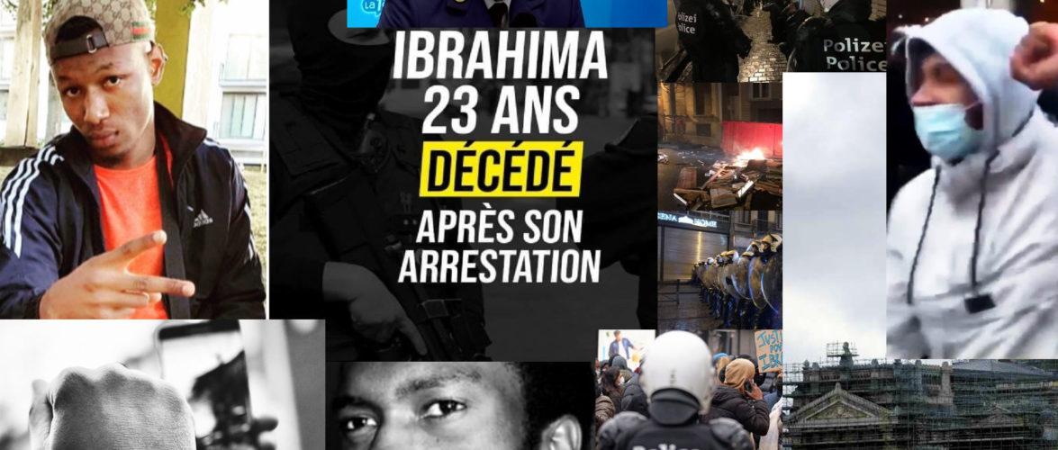 BURUNDI / DIASPORA – BELGIQUE :  PANAFRICANISME –  BARI IBRAHIMA,  les diplomates africains appelés à réagir