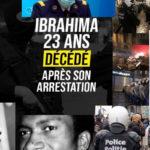 BURUNDI / DIASPORA - BELGIQUE :  PANAFRICANISME -  BARI IBRAHIMA,  les diplomates africains appelés à réagir