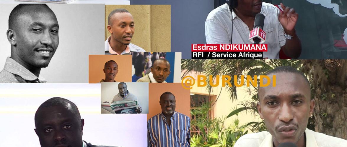 MEDIA : LA FRANCE ET LA BELGIQUE doivent arrêter de salir L'IMAGE DU BURUNDI