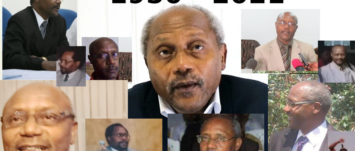 BURUNDI :  Décès de Feu NDIHO Jérome – Un pan de l'Histoire militante s'en est allé