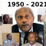 BURUNDI :  Décès de Feu NDIHO Jérome - Un pan de l'Histoire militante s'en est allé