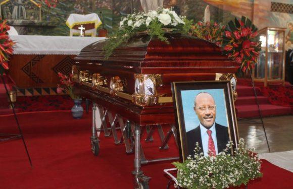 BURUNDI : Funérailles à KABEZI du Héros populaire, Feu NDIHO Jérôme / BUJUMBURA