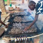 BURUNDI : Les pêcheurs - cuisiniers de NYANZA-LAC / MAKAMBA