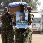 BURUNDI / MINUSCA : Le Caporal-Chef NDIKUMANA Prosper tombé au front face aux rebelles de BOZIZE en CENTRAFRIQUE