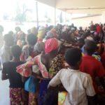 BURUNDI : Campagne de dépistage gratuite du diabète et de l'hypertension / RUMONGE