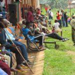 BURUNDI : L'intégration socio-économique des personnes handicapées / RUYIGI