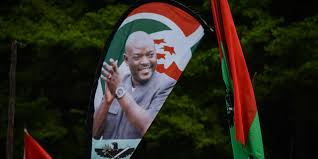 Nouveau bail pour le CNDD-FDD : Jeune Afrique N°3096 –Janvier 2021. Par un Auteur anonyme p.246