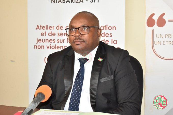 L'ASBL Ntabariza_SPF salue différentes mesures prises par le Président de la République