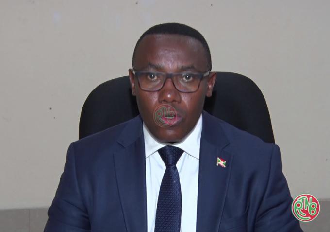 Burundi/COVID-19: Les frontières maritimes et terrestres sont à nouveaux fermées