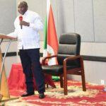 Le Chef de l'Etat réaffirme son engagement pour une presse libre et responsable