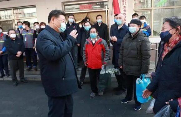 A Davos, Xi Jinping fait les éloges du multilatéralisme