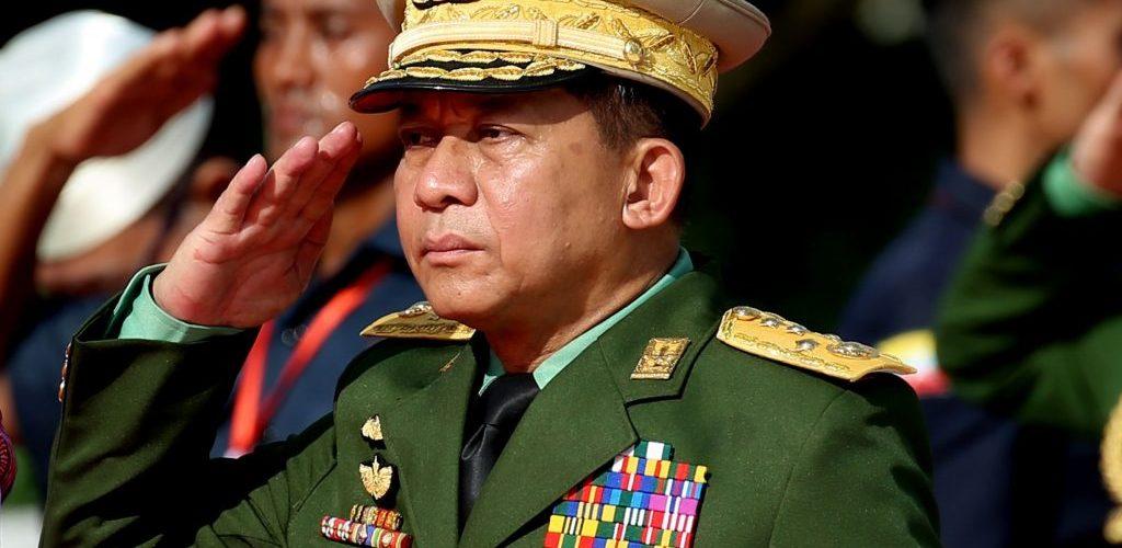 Coup d'État en Birmanie: Aung San Suu Kyi arrêtée, les États-Unis prêts à agir