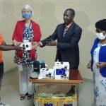 L'UE appui le secteur café au Burundi