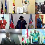 BURUNDI : 21 ème Sommet des Chefs d'État de l'East African Community - EAC