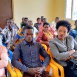 BURUNDI : ABEJ - Des groupements économiques de Jeunes solidaires à NDAVA / CIBITOKE