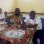 BURUNDI : Le CNDD-FDD CANKUZO organise une journée réflexion à CENDAJURU
