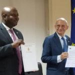 BURUNDI : Dialogue avec L'UE autour de la reprise de LA COOPÉRATION DIRECTE