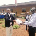 BURUNDI : Don de livres de la diaspora à 3 lycées de RUTOVU / BURURI
