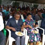 BURUNDI : Échange de vœux 2021 entre natifs de CIBITOKE à MURWI