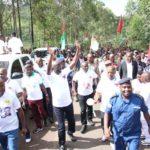 BURUNDI : MUYINGA, 2ème étape de la tournée du nouveau SG du CNDD-FDD